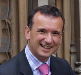 Welsh Conservative candidate, Alun Cairns.