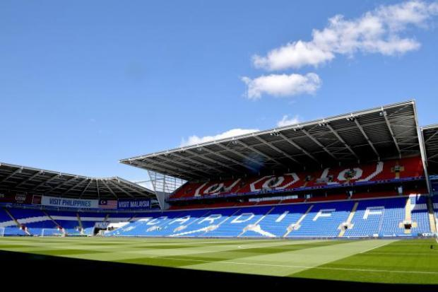 Cardiff City Stadium will host the PRO14 final