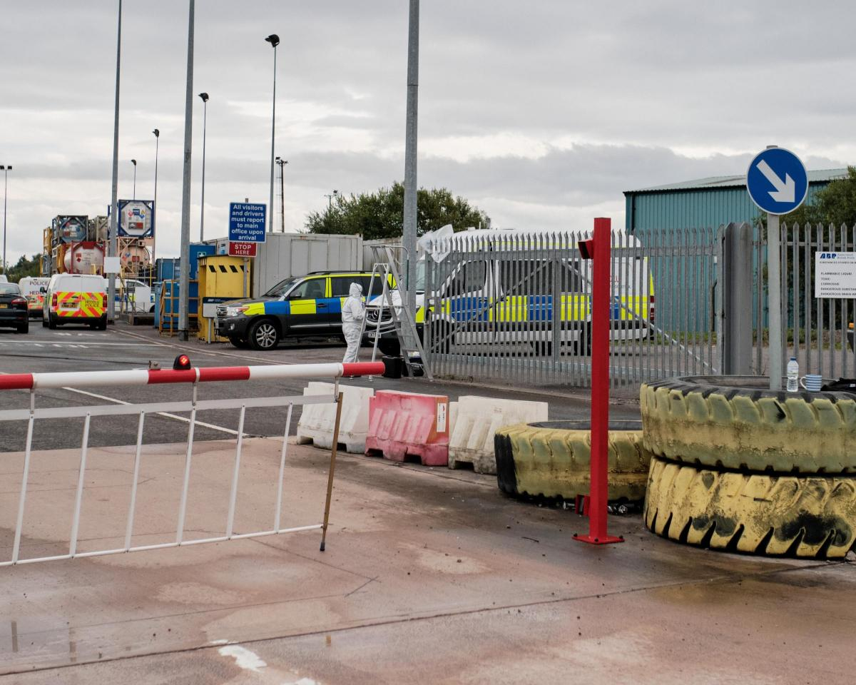 Murder Investigation Launched In Barry Following Discovery