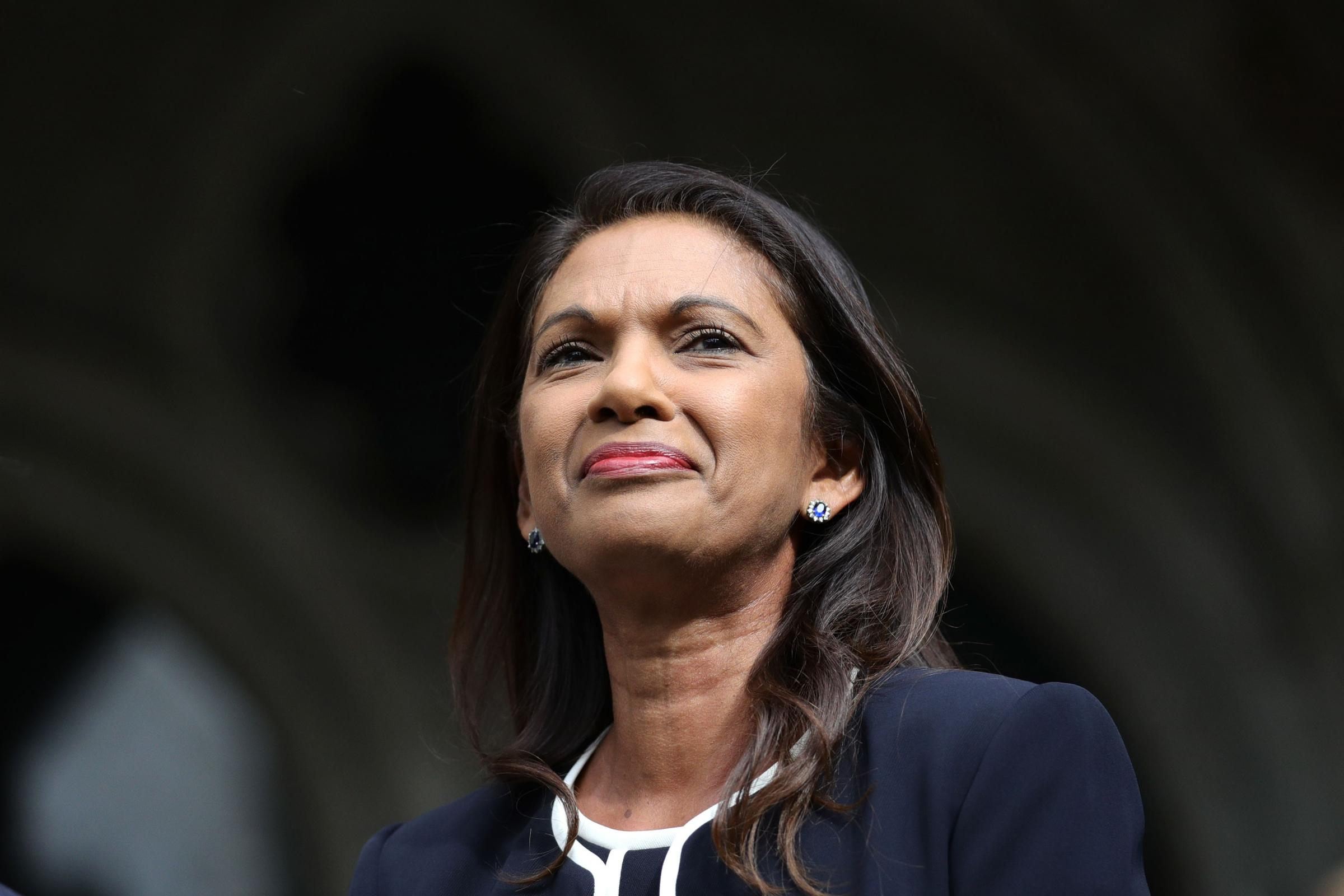 Gina Miller vows to continue prorogation 'fight for