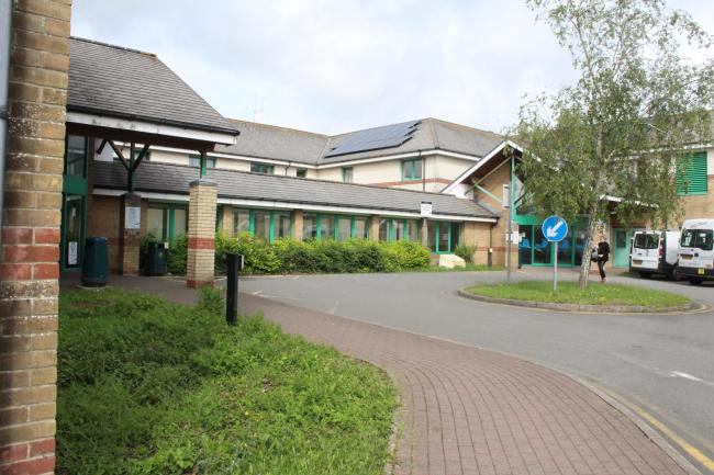 Vale of Glamorgan councillors back call to save Barry hospital ward
