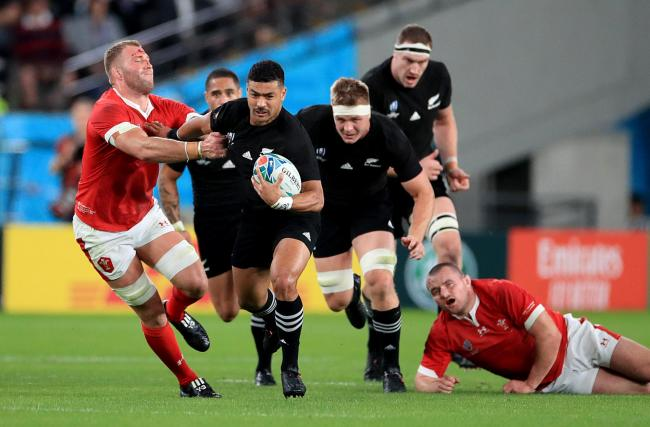 OFF: Wales will not face New Zealand in July