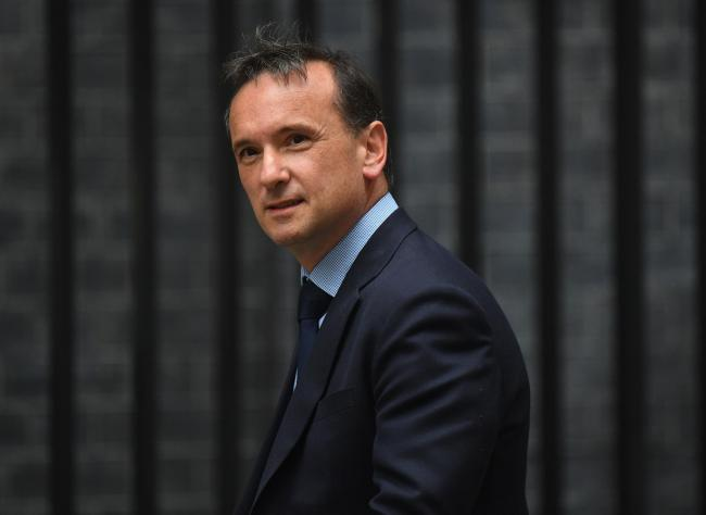 "File photo dated 02/09/19 of Welsh Secretary Alun Cairns who has written to the Prime Minister to tender his resignation as Secretary of State for Wales after being accused of ""brazenly lying"" about his knowledge of an allegation that a Tory can"