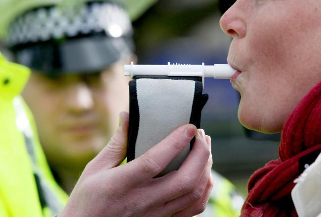 Barry drink-drivers among defendants in court