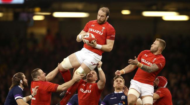 Wales' Six Nations clash with Scotland to go ahead as planned
