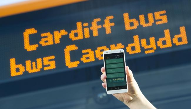 Cardiff Bus is responding to the pandemic with timetable changes