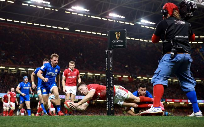 ON THE MOVE: Wales won't return to Principality Stadium for autumn fixtures