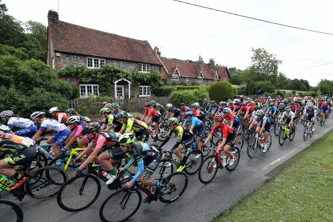 The Women's Tour, cancelled due to the coronavirus pandemic, will be replaced by a virtual race this year