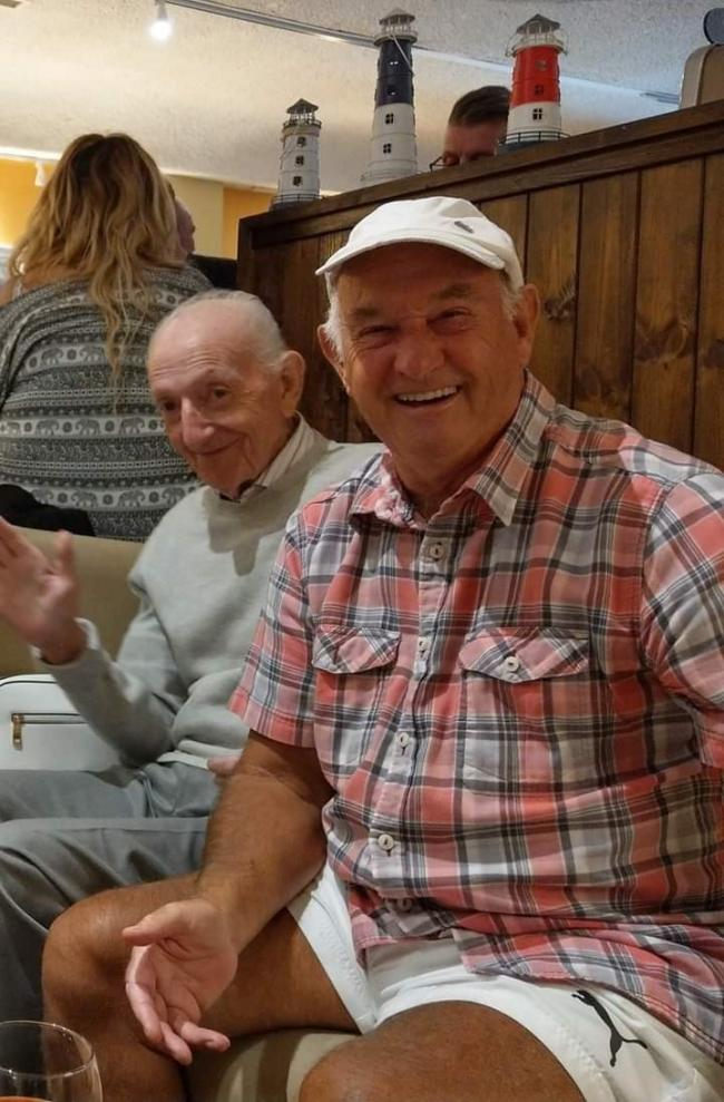 Sully Centurions Cricket Club pay tribute to fan Roger Jones