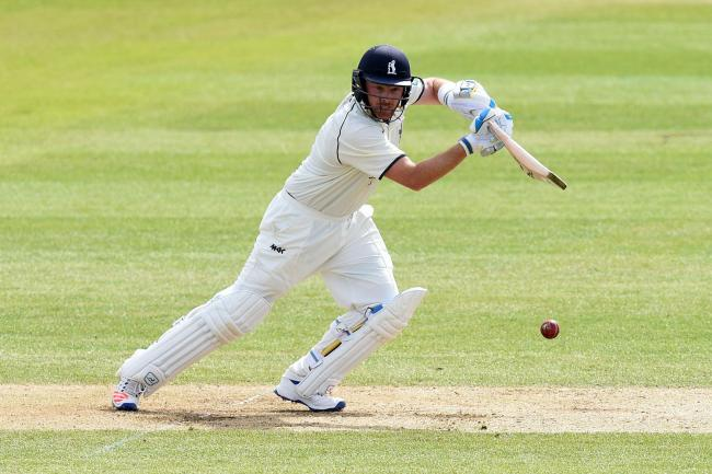 Ian Bell has amassed 17,350 runs, with 38 centuries, for Warwickshire (Andrew Matthews/PA)