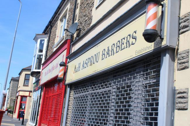 Hair salons and barbers prepare to re-open