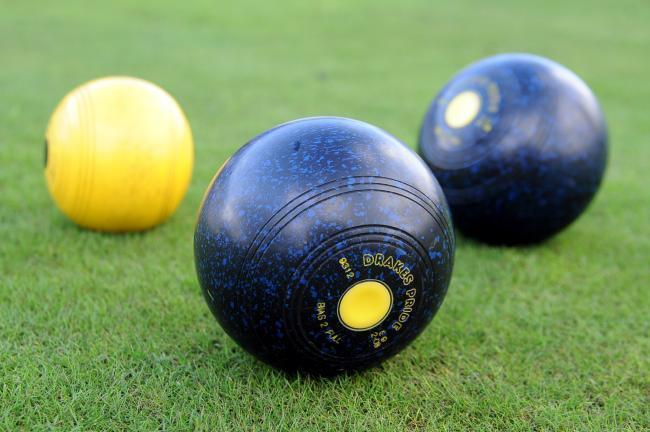 Sully Sports Bowls Club report