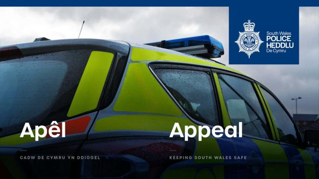 Picture: South Wales Police