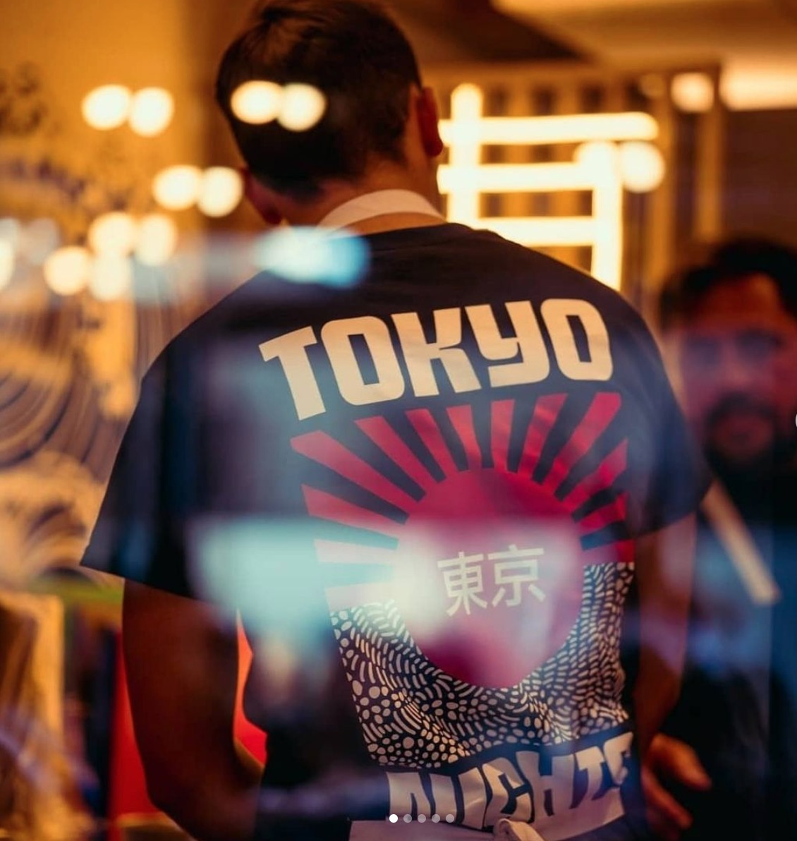 (Picture: Tokyo Nights)