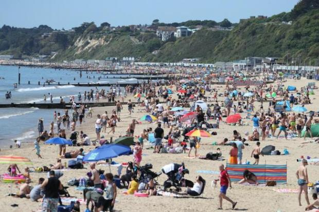 Barry And District News: Traders in the tourism industry in Gwent have already made a plea to the public to not 'rush to beaches'