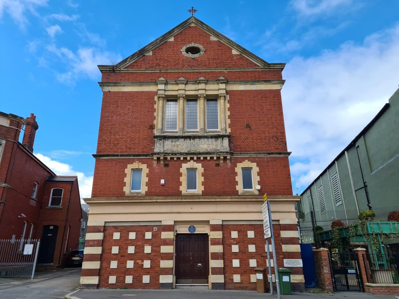 Barry Masonic Hall