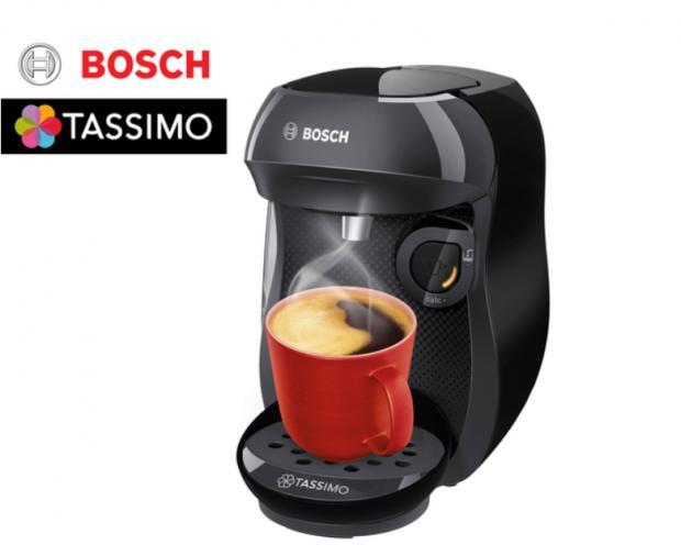 Barry And District News: Tassimo Happy Single Serve Coffee Machine. (Lidl)