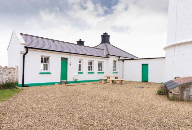 Barry And District News: Picture: Airbnb / Rural Retreats