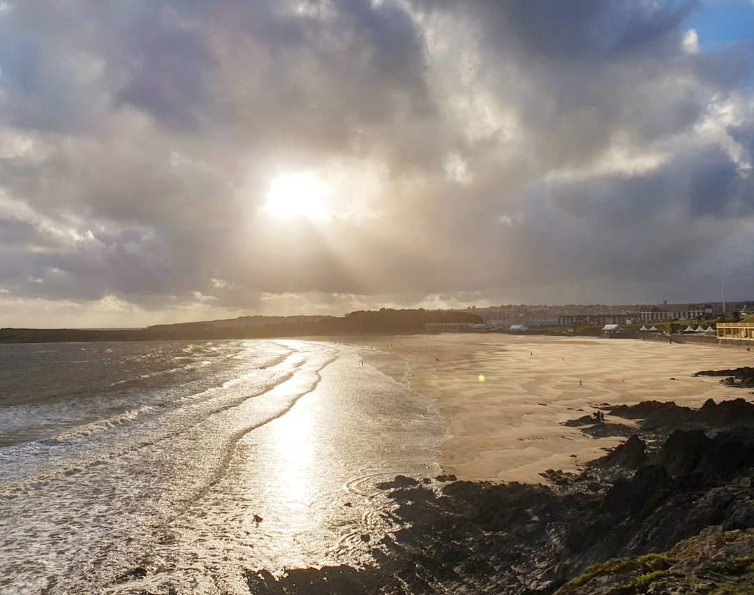 Whitmore Bay (Picture: Beth Ames)