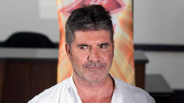 Barry And District News: Simon Cowell will be working on a new show called Walk The Line. (PA)