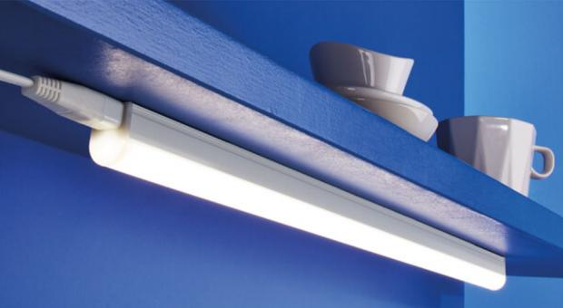 Barry And District News: Livarno Home Under-Cabinet LED Light. (Lidl)