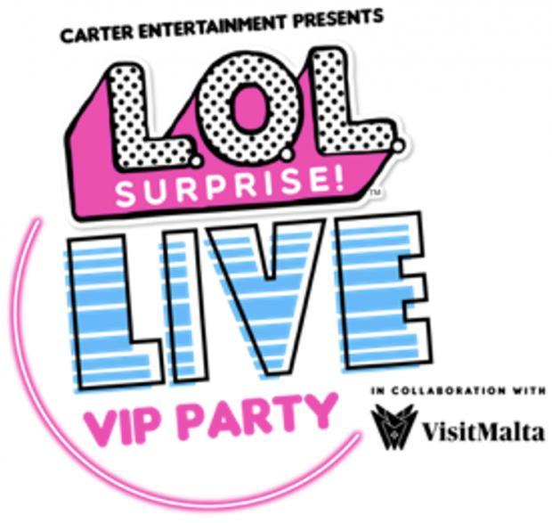 Barry And District News: L.O.L Surprise! LIVE tour. Credit: LOL Surprise