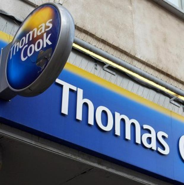Barry jobs threat as Thomas Cook sheds 2,500 UK posts