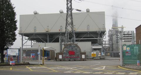 Barry And District News: OPEN: Barry Power Station will remain open after a new contract was agreed.
