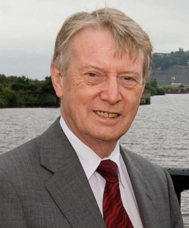PLAN: The Police and Crime Commissioner for South Wales, Alun Michael,