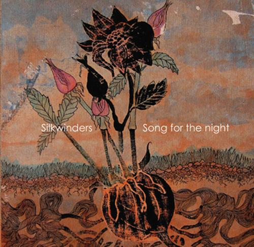 Song for the Night EP by Silkwinders