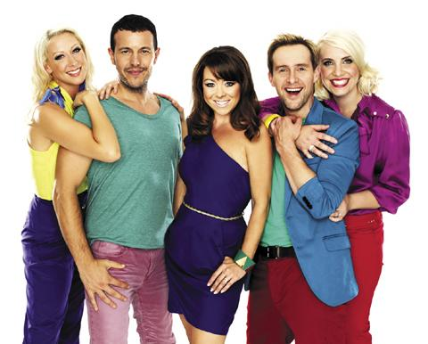 Steps will headline Tawe Fest
