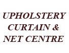 Upholstery Curtain & Net Centre