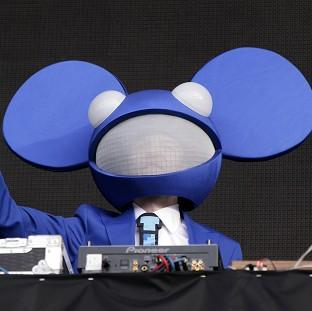 Deadmau5 is releasing his new album in September