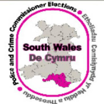 South Wales Police and Crime Commissioner elections: Your candidates