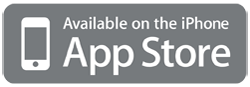 Barry And District News: App Store Logo