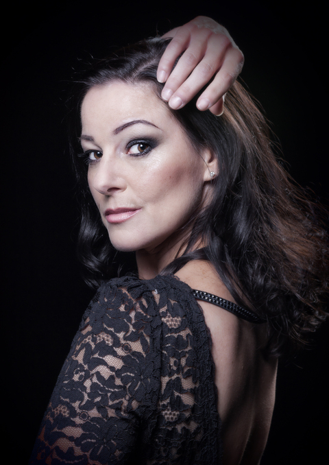 NEW TOUR: Ruthie Henshall will be appearing at Barry's Memo on March 19.