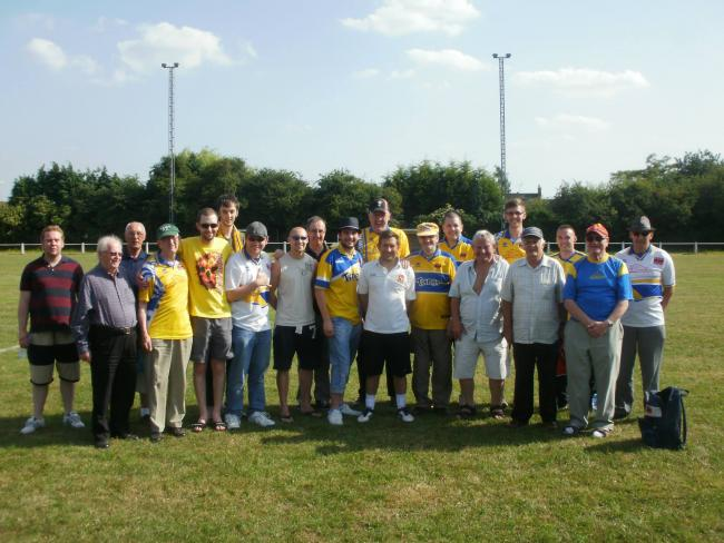 Barry Town gear up for Cardiff City game | Barry And District News