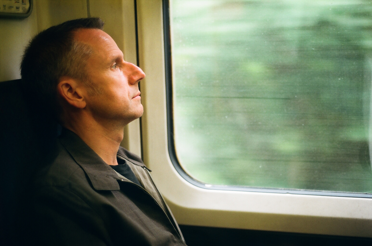 Jeremy Hardy will play Abergavenny and Cardiff