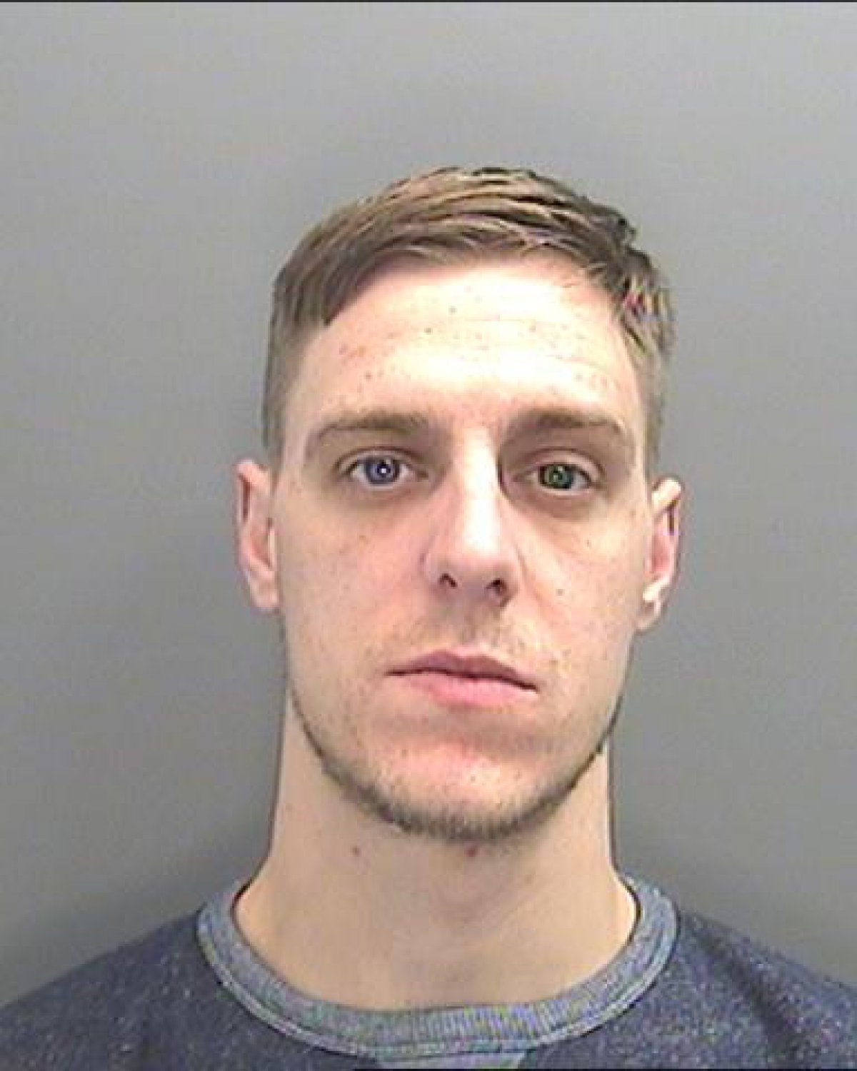 JAILED: Craig Dibble was sentenced to seven years in prison by Cardiff Crown Court