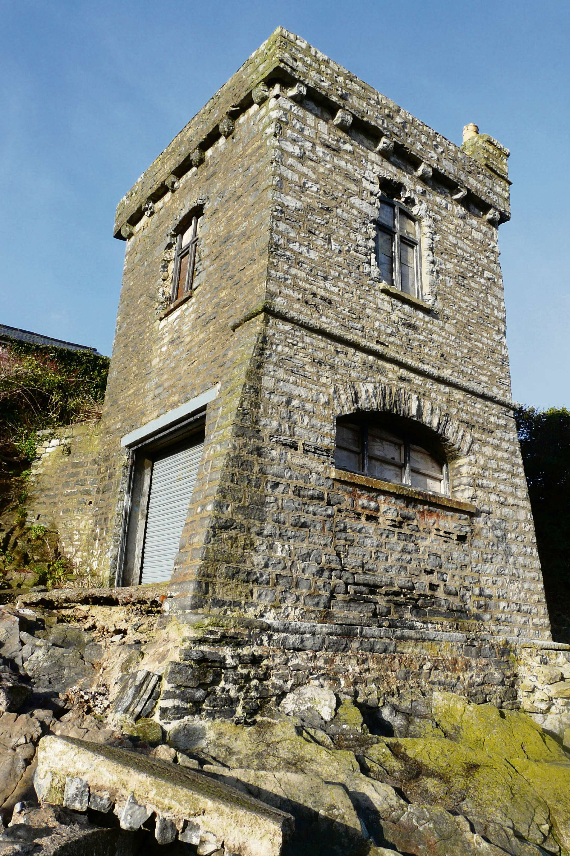 AUCTION WATCH: The Watchtower attracted much interest