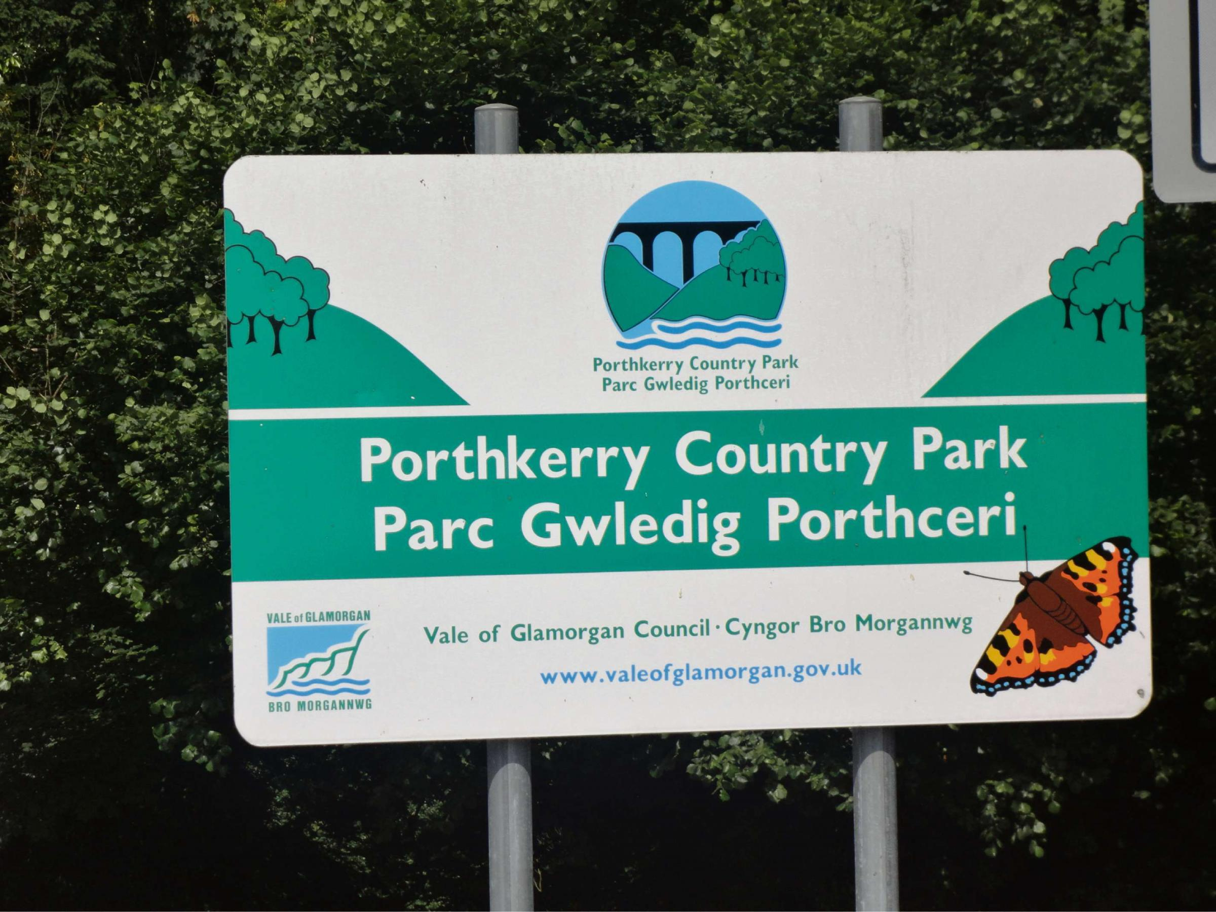 TOO COSTLY?: Porthkerry Park