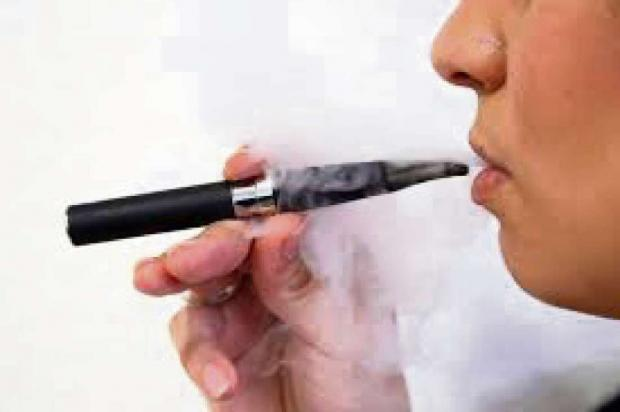 Barry And District News: VAPERS: Save E-Cigs has launched a petition urging the Welsh Government to scrap plans to ban electronic cigarettes in public places