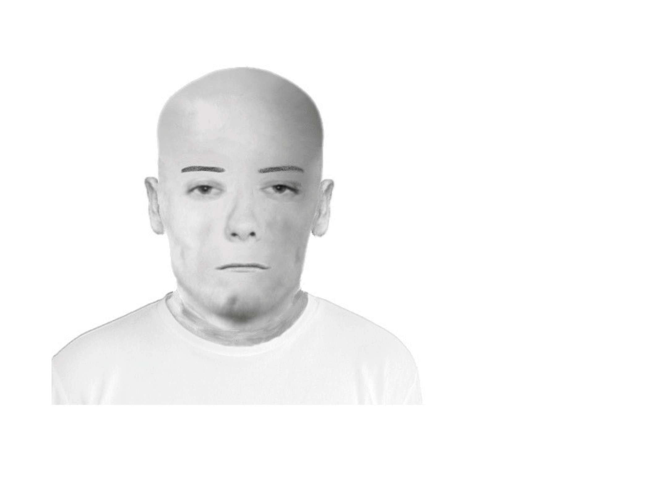 EFIT: Do you recognise this man?