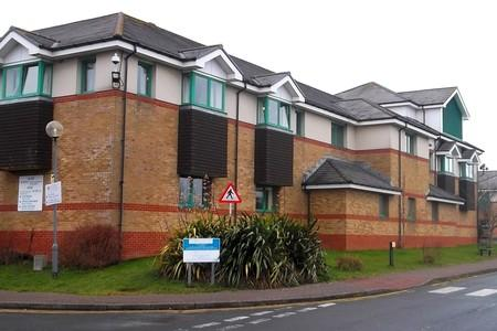 CLOSING: NATO summit means Barry Hospital's minor injuries unit will close for a week (9503688)