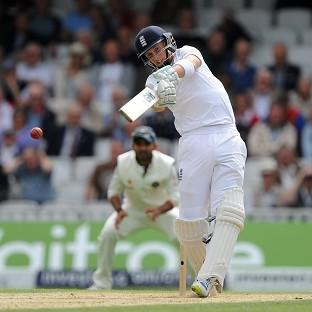 Joe Root, pictu