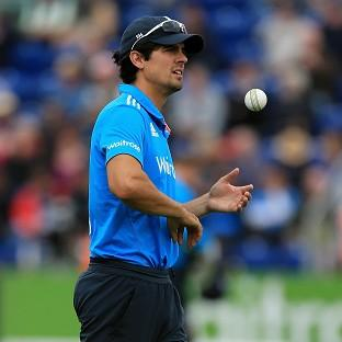 Alastair Cook has much to ponder ahead of