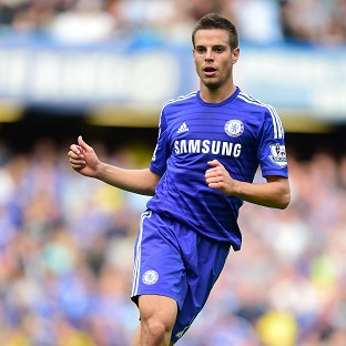 Cesar Azpilicueta has signed a new five-year contract