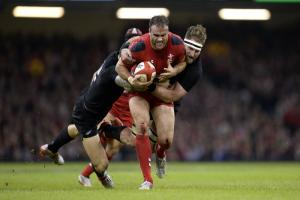 Wales 16 New Zealand 34