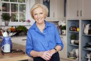 Mary Berry admits to kitchen mistakes