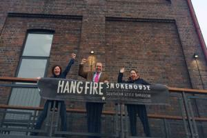 Award winning Smokehouse team opening first ever restaurant in Barry's Pumphouse